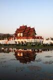 Ho luang Chiang Mai de Kham Imágenes de archivo libres de regalías
