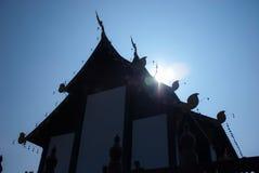 Ho luang de kham, parque real Rajapruek, Chiangmai, Tailândia Fotografia de Stock