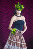 Ho'olaule'a Pacific Islands Festival Royalty Free Stock Photo