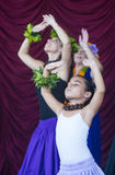 Ho'olaule'a Pacific Islands Festival Royalty Free Stock Photos
