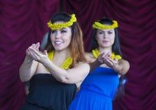 Ho'olaule'a Pacific Islands Festival Stock Photography