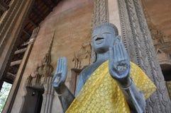 Ho Phra Kaew 图库摄影