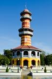 Ho Withun Thasana на дворце боли челки Стоковое Изображение