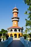 Ho Withun Thasana Gebäude Stockbild