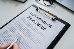 Hoa Rules And Regulations Document
