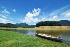 Hoa Trung Lake Fotografia Stock