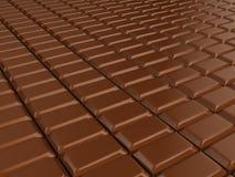 Hoad choklad royaltyfri bild