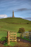Hoad monument Stock Photo