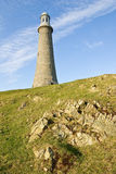 Hoad Monument. In Ulverston on a summers day Royalty Free Stock Photos
