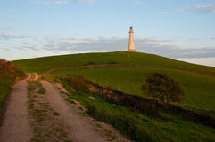 Hoad Monument Restored 2010 Stock Photo