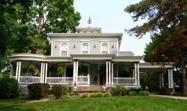 Hoard House Stock Image
