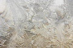 hoarfrost Стоковые Фотографии RF