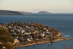 Hobart Stock Image