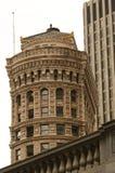 Hobart Building und Freund-San Francisco Landscapes Stockbild