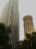 Hobart-Gebäude Lizenzfreie Stockfotos