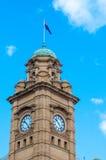 Hobart Historic Buildings imagens de stock royalty free