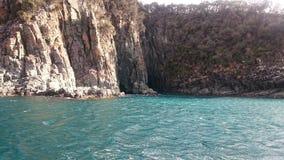 Hobart, ilha de Bruni Imagens de Stock Royalty Free