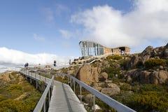 Mount Wellington - Tasmania Stock Photos