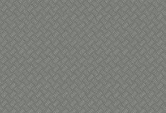 Hobbelig metaal stock illustratie