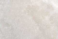 Hobbelig, ondoorzichtig ijs Textuur stock afbeelding