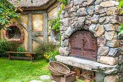 Hobbit movie site Stock Photography