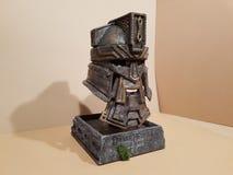 hobbit 45props шлема карлика Стоковые Фото