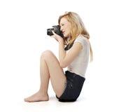 hobby Fotografering för Bildbyråer