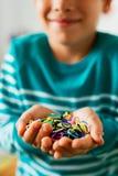 Hobby di infanzia Immagine Stock Libera da Diritti