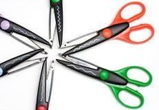 hobby nożyce Zdjęcia Royalty Free