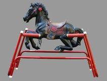 Hobbyhorse Royalty Free Stock Image