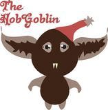 Hobgoblin Monster Stock Photos