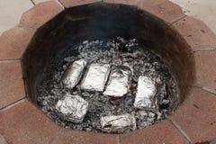 hobo обедов Стоковая Фотография