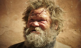 Hobo Royalty Free Stock Photo