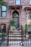 Hoboken jesieni Dekorować Fotografia Stock
