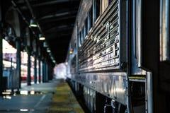 Hoboken-Station 01 Stockfotografie