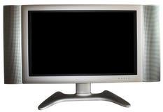 Hochauflösender Fernsehapparat Lizenzfreie Stockfotos