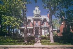 Hochelaga Inn Kingston Ontario Royalty Free Stock Photo
