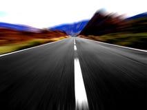 Hochgeschwindigkeits Lizenzfreie Stockfotos