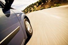 Hochgeschwindigkeits Lizenzfreies Stockbild