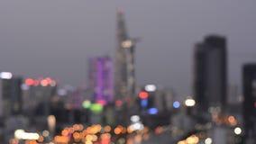 Hochiminh Βιετνάμ απόθεμα βίντεο