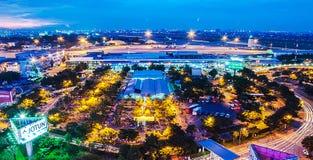 Hochiminh Vietnam Stock Images