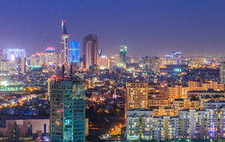 Hochiminh Vietnam Stock Photos