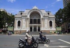 Hochiminh Wietnam Zdjęcie Royalty Free