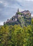 Hochosterwitz Castle, Austria Stock Photo