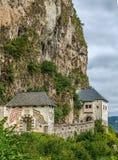 Hochosterwitz Castle, Austria Stock Photos