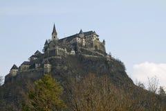 Hochosterwitz Castle Stock Photos