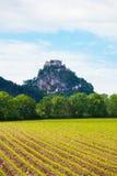 Hochosterwitz-Festung in Österreich Lizenzfreies Stockbild