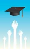 Hochschulbildung Lizenzfreie Stockfotografie
