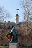 Hochschule von William und von Mary Stockfoto