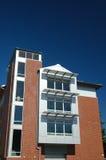 Hochschulwohnsitz Hall lizenzfreies stockfoto